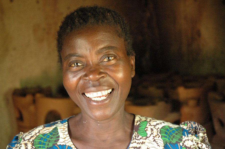 Mrs Mbewe