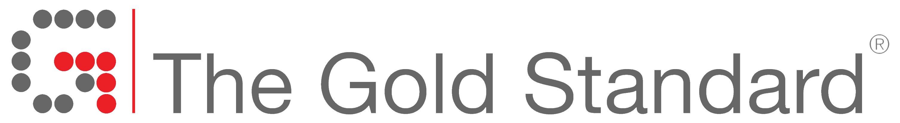 Gold Standard Logo